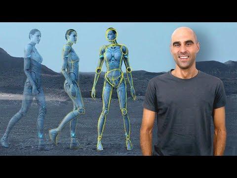 Principios Básicos De Animación 3D