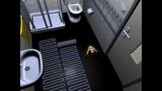 Монтаж теплого пола Arnold Rak под плитку. Купить www.teplo-sales.ru 8 (495) 998-98-68(, 2013-10-25T07:44:09.000Z)