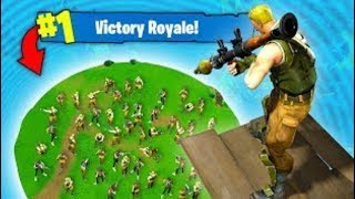 FORTNITE BATTLE ROYALE  EPIC WINS AND FAILS #2
