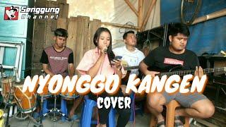 NYONGGO KANGEN (live cover)