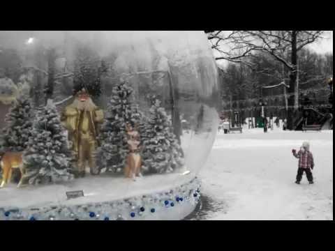 Химки парк Толстого