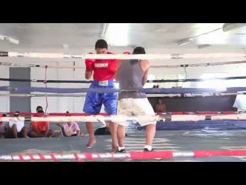 American Samoa Amateur Boxing (3)