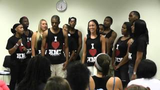 Lift Every Voice and Sing (Black National Anthem) - Harmonyx