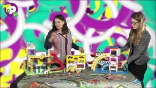 Le Toy Van | Toy Garages And Cars | Wooden Toys | Big Bears Toy Box