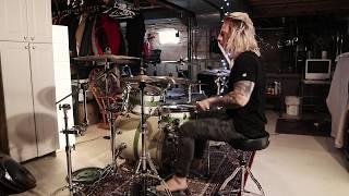 Wyatt Stav - Architects - Hereafter (Drum Cover)