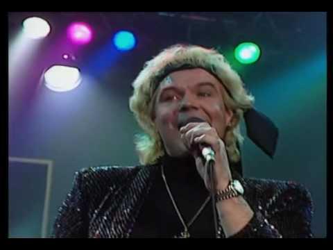 TEE SET - MA BELLE AMIE (live recording) short version 1987 Rosmalen Mp3