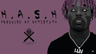 SOLD Drug 808 Bass Trap Beat - '' H.A.S.H '' - 2018 - ( Prod By. Batistuta )