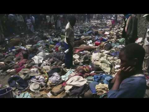 Congo Minerals War - Movie by Intel - 2014 CES Las Vegas