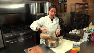 How To Make Peanut Butter Rice Krispies : Cooking With Peanut Butter