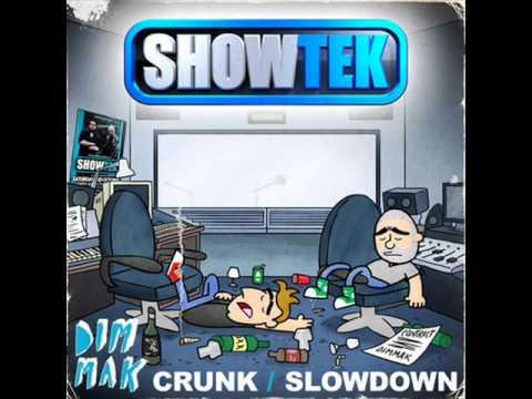 Showtek - SlowDown (original mix)