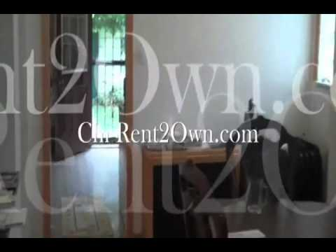 13818 So. Kedzie Ave, Robbins, IL - Chicago Rent to Own Homes - www.CHI-Rent2Own.com