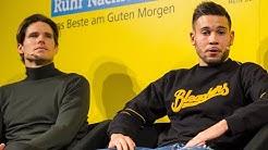 """""""19:09 - der schwarzgelbe Talk"""" mit Rauball, Guerreiro und Hitz"""
