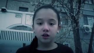 """Социальный ролик """"Синий кит"""""""