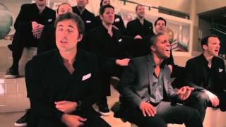 "Straight No Chaser - ""Let It Go"" from Frozen - Prom Proposal"