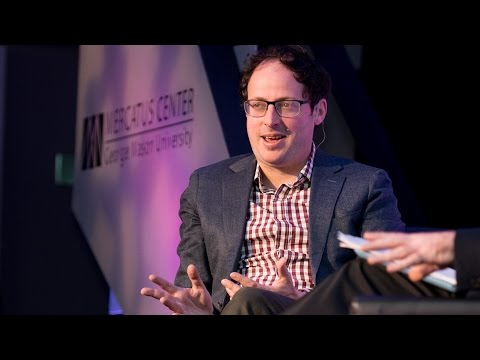 Nate Silver (full) | Conversations with Tyler