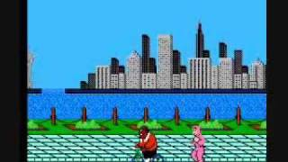 Let's Play Mike Tyson's Punch-Out!! Part 1