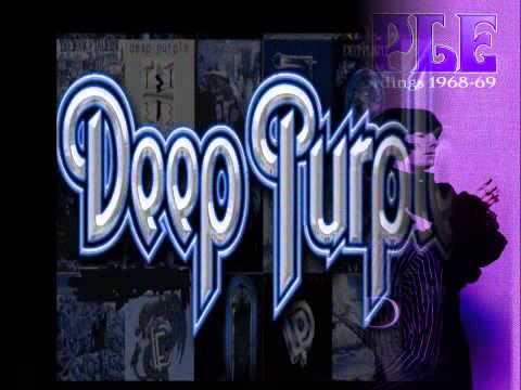 Deep Purple  Lalena  HQ !
