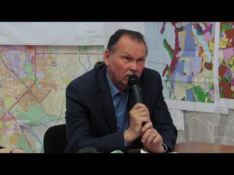 Новый генплан Казани не потребует сноса домов в Новой Сосновке