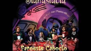 Tianastácia - Faroeste Caboclo