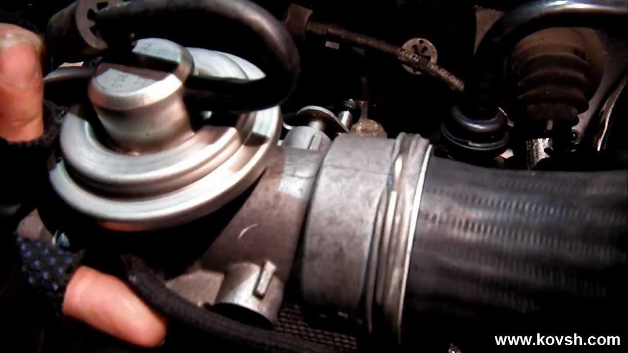 масло в трубке маслоотделителя на audia41.8tfsi