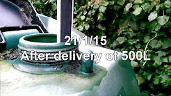 Short delivery of Heating Oil