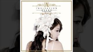 Ailee (에일리) - 저녁 하늘 (Invitation)