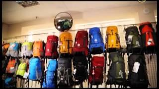 «Советы туристу». Рюкзак(«Советы туристу» — это программа-инструктаж. Какую амуницию приобрести для сноуборда? Как правильно выбра..., 2015-10-05T07:07:09.000Z)