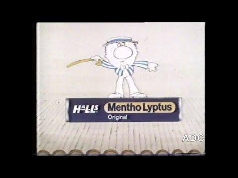 ATV adverts & PIF 31st December 1980 5 of 6