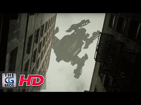 "CGI VFX Making Of HD: ""LUNAR: Making of"" - by Tyson Wade Johnston"