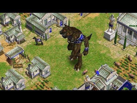 Age of Mythology: Extended Edition - Gameplay (PC/UHD)