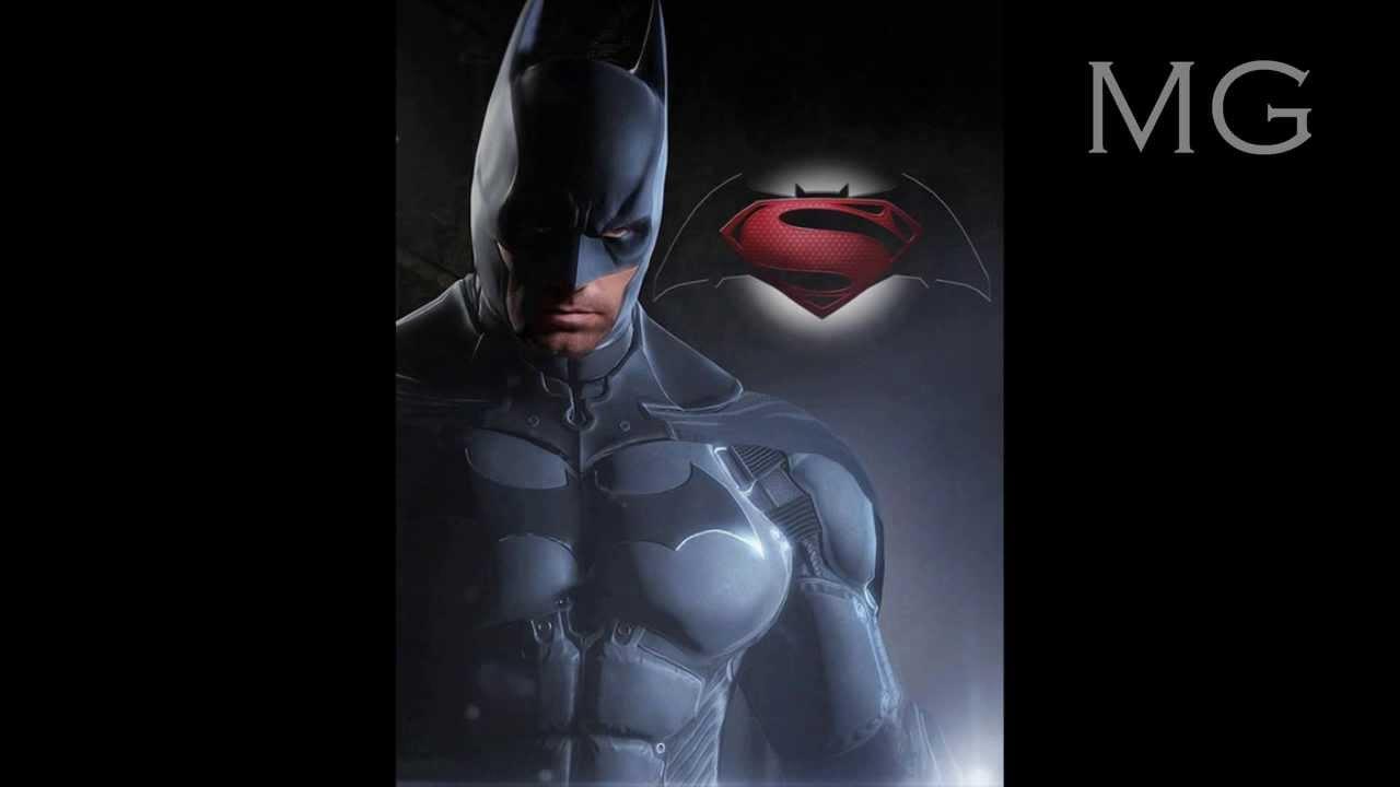 Man Of Steel 2 Batman Costume Man Of Steel 2 Batman ...