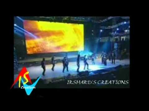 Michael VS Prabhu Deva Dance