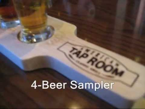 American Tap Room Bethesda Row Review