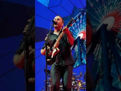 Dave Matthews Band - Samurai Cop (Oh Joy Begin) - May 22, 2018 - Austin360 Amphitheatre