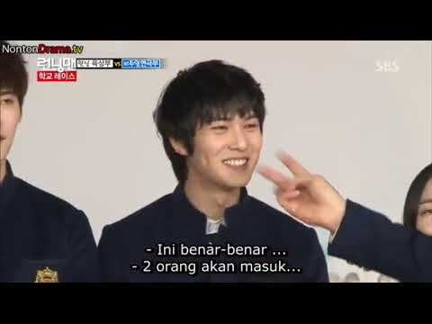 Man ep sub download 138 eng running 28 funniest