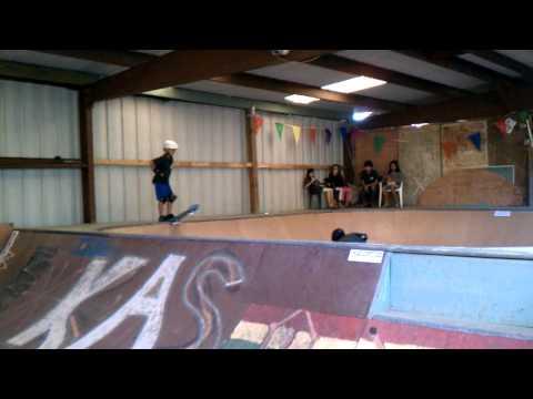 Kahili Adventist School 2-3-11