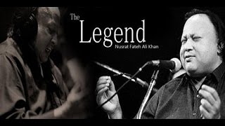 Ya hussain by nusrat fateh ali khan