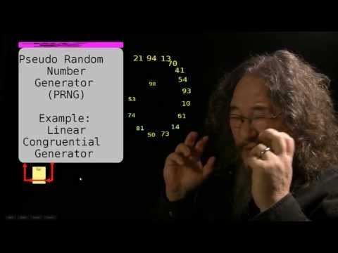 NMCS4ALL: Random number generators