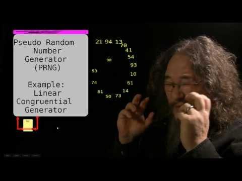 NMCS4ALL: Random number generators