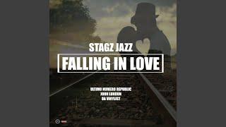 Falling In Love (Ultimo Numero Republic Remix)