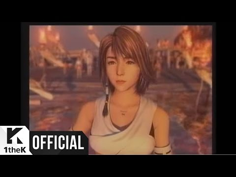 [MV] Lee Soo Young(이수영) _ how wonderful it would be(얼마나좋을까 (FINAL FANTASY-X OST))