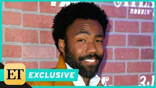 Donald Glover Says 'Solo' Is 'a Lot More Fun' Than Other 'Star Wars' Movies (Exclusive)