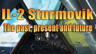 IL-2  STURMOVIK INTERVIEW