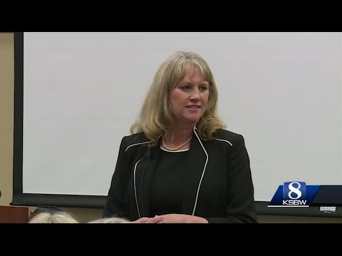 New superintendent sworn-in for Monterey County
