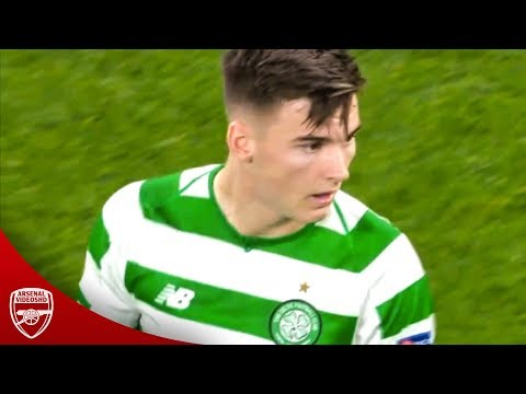 This Is Why Arsenal Signed Kieran Tierney!