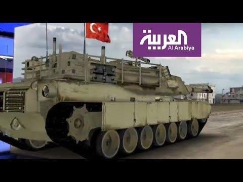 نظام الأسد يرسل قواته الشعبية إلى عفرين  - نشر قبل 4 ساعة