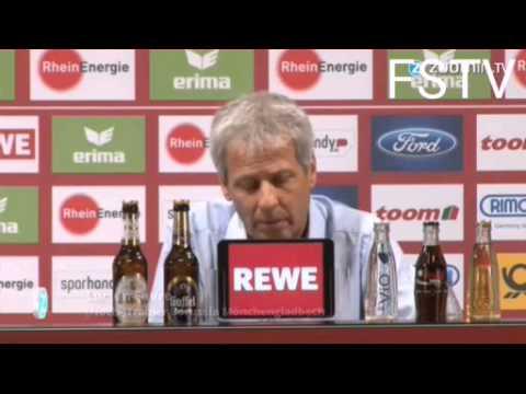 Lucien Favre Rücktritt in gladbach