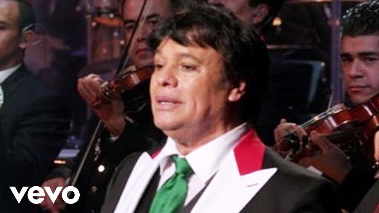 Juan Gabriel - Abrázame Muy Fuerte (En Vivo Desde Bellas Artes, México/ 2013)