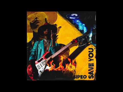 Sipeo - Save You (Audio)
