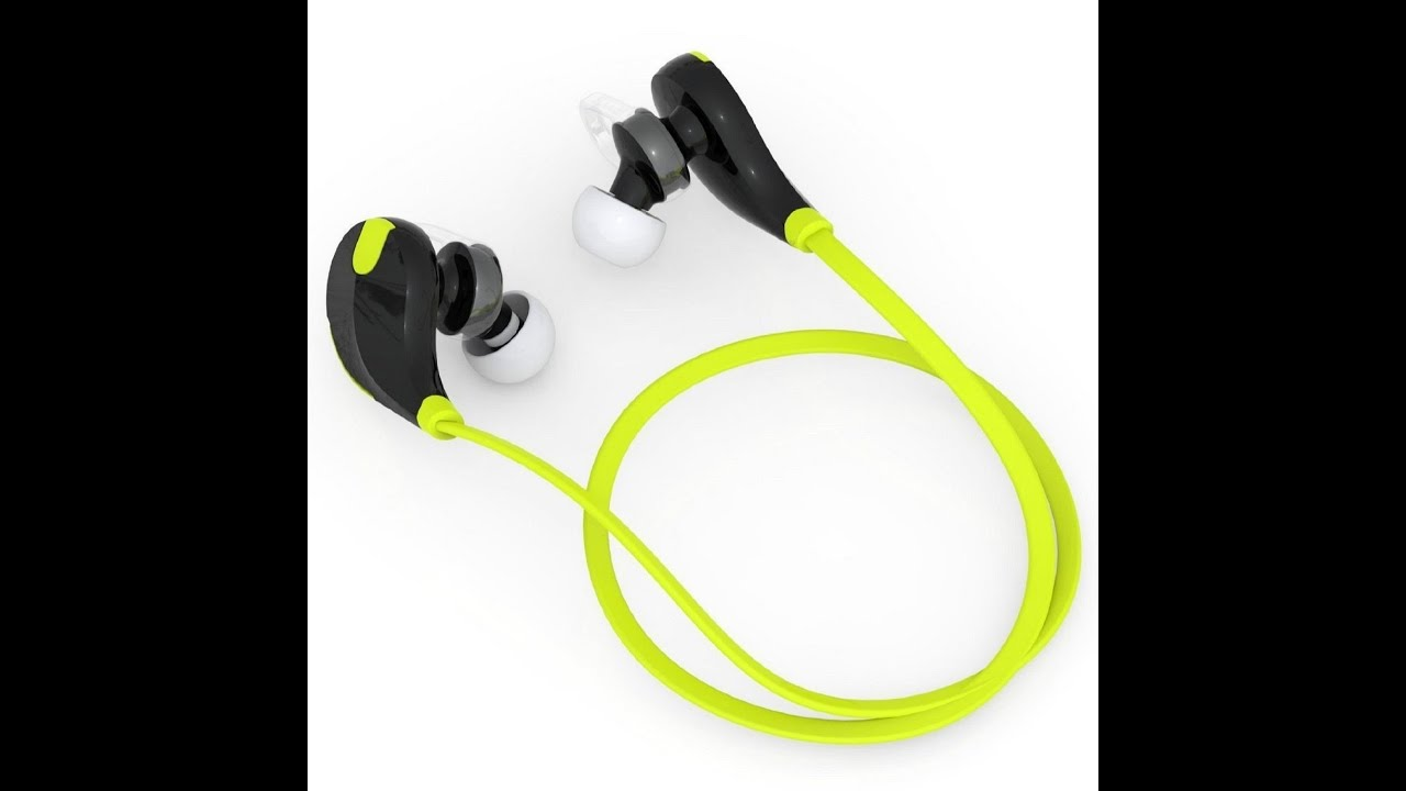 qy7 qcy lightweight wireless bluetooth sports in ear style headphones thorough review youtube. Black Bedroom Furniture Sets. Home Design Ideas